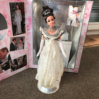 Barbie - バービー人形 オードリーヘップバーン マイフェアレディ