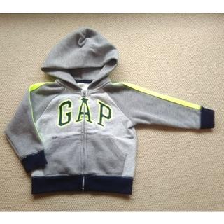 ギャップ(GAP)の【美品】GAP 95センチ パーカー(ジャケット/上着)
