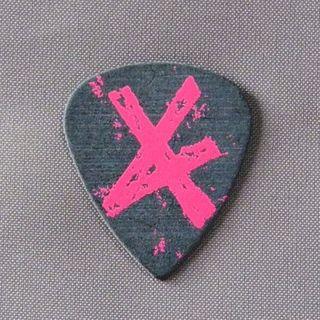 ONE OK ROCK - ONE OK ROCK ワンオクロック TORU ギターピック