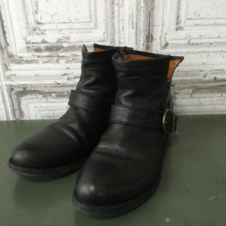 ジャーナルスタンダード(JOURNAL STANDARD)のイタリア製 FIORENTINI+BAKER  ブーツ USED(ブーツ)