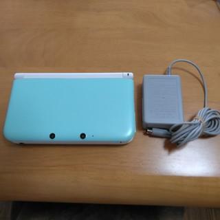 ニンテンドー3DS - 3DS LL本体&充電器