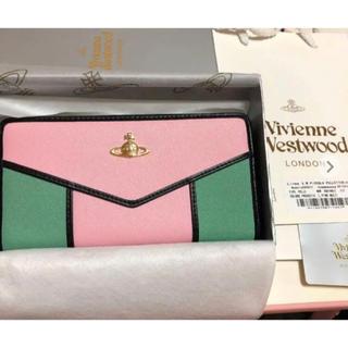 Vivienne Westwood - 新品★ ヴィヴィアン  財布 レディース  ウォレット