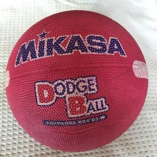 MIKASA ドッチボール D3-W 3号球