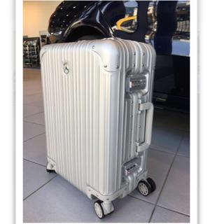 メルセデスベンツ アルミスーツケース
