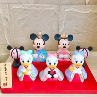 Disney - ディズニー 雛人形