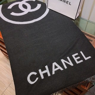 CHANEL - CHANEL マフラー