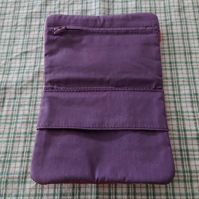 Sybilla(シビラ)のシビラ  ポケットティッシュケース レディースのファッション小物(ポーチ)の商品写真