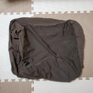 ムジルシリョウヒン(MUJI (無印良品))の体にフィットするソファカバー(ソファカバー)