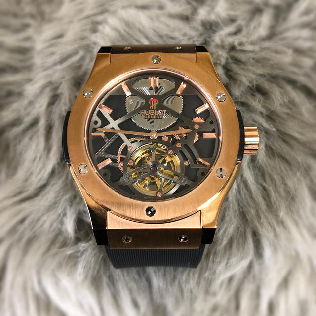 audemars piguet royal oak - HUBLOT - HUBLOTの通販 by  RH