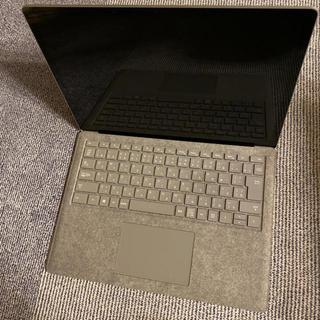 Microsoft - Surface Laptop インテル® Core™ m3 / 128GB /