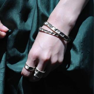 新品  ブランイリス リング ゴールド12号(リング(指輪))