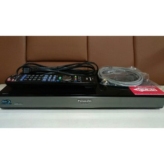 Panasonic - ◆4TB換装 HGST coolspin DMR-BZT800 3番組録画