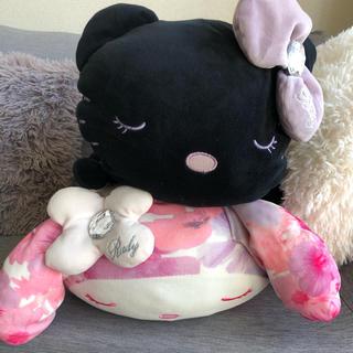 レディー(Rady)の専用✩.*˚Rady キティ エレフラ クッション(ぬいぐるみ/人形)
