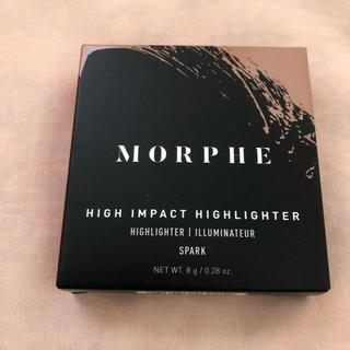 Sephora - Morphe ハイインパクトハイライター イルミネーター