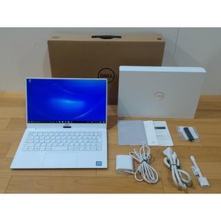 DELL - 【美品】Dell XPS13 i7 16G SSD512G 4K