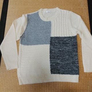 ザショップティーケー(THE SHOP TK)のセーター メンズ(ニット/セーター)