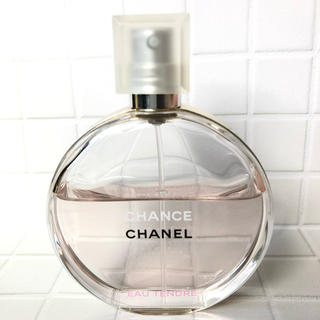 CHANEL - 美品CHANEL  香水チャンス