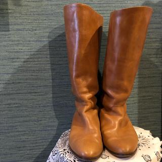 ツモリチサト(TSUMORI CHISATO)のツモリチサト ロングブーツ(ブーツ)