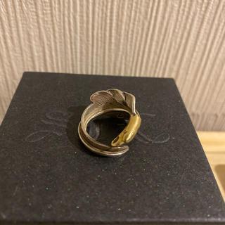 ラリースミス ピンキーリング(リング(指輪))