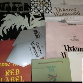 Vivienne Westwood - ブランドショッパー10種Aセット ヴィヴィアンウエストウッド