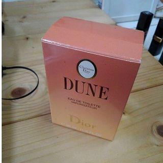 クリスチャンディオール(Christian Dior)のDior【 DUNE 】香水 オードゥトワレ デューン 30ml(香水(女性用))