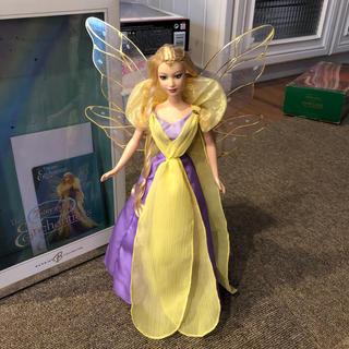 バービー(Barbie)のバービー人形 妖精 (ぬいぐるみ/人形)