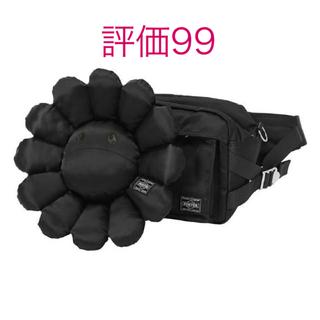 ポーター(PORTER)の村上隆 X PORTER ポーター ウエストバッグ waist bag(ウエストポーチ)