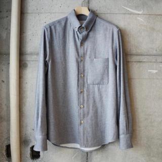 フランクリーダー(FRANK LEDER)のS.E.H KELLY / ボタンダウンシャツ(シャツ)