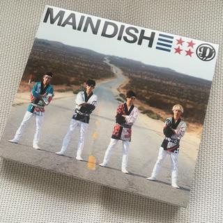 DISH// アルバム(ポップス/ロック(邦楽))