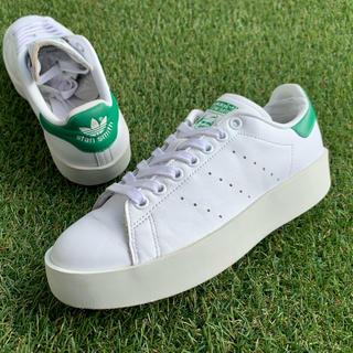 アディダス(adidas)の美品23.5 adidas アディダス スタンスミス BDボールド C721(スニーカー)