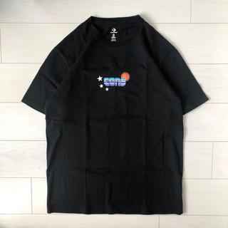 コンバース(CONVERSE)のJust Don CONVERSE CONS ジャストドン コンバース コンズ(Tシャツ/カットソー(半袖/袖なし))