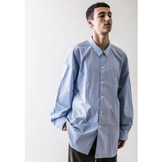 BEAUTY&YOUTH UNITED ARROWS - モンキータイム ビックシャツ