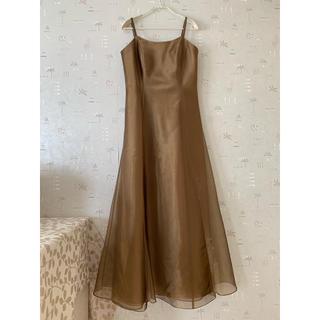 エメ(AIMER)の ロングドレス  ボレロセット フォーマル ドレス(ロングドレス)