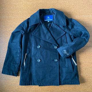 バーバリーブルーレーベル(BURBERRY BLUE LABEL)のバーバリーブルーレーベル コート(ピーコート)