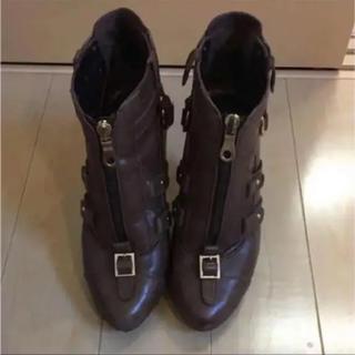 VII XII XXX - セブントゥエルブサーティ ブーツ