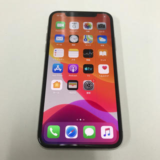 iPhone - iPhoneX 256GB 72726
