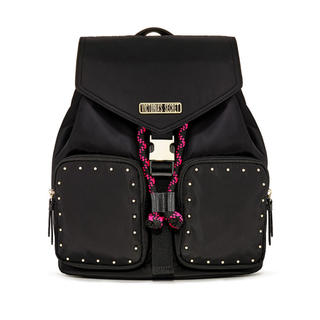 Victoria's Secret - 最新❤︎VS リュック・バックパック ブラック 新品タグ付き