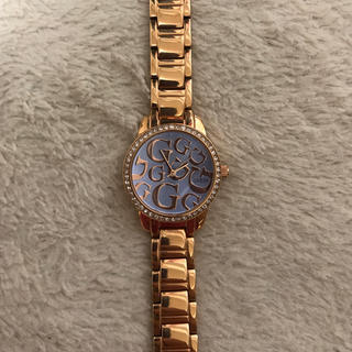 ゲス(GUESS)のGUESS 腕時計(腕時計)