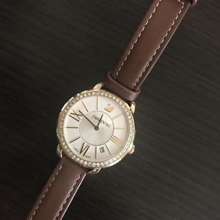 スワロフスキー(SWAROVSKI)のスワロフスキー SWAROVSKI 腕時計 (腕時計)