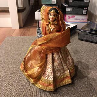 Barbie - バービー人形 インド