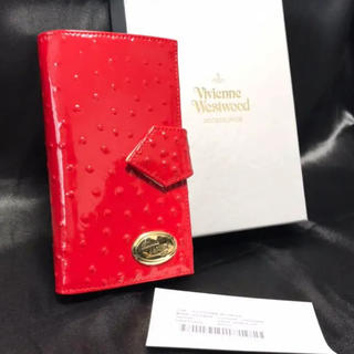 Vivienne Westwood - ★大人気☆限定セール★ ヴィヴィアンウエストウッド♡長財布♡箱付き