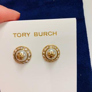 トリーバーチ(Tory Burch)の専用❤︎Tory Burch ピアス💎新品未使用(ピアス)