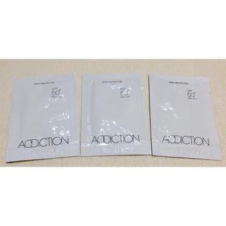 アディクション(ADDICTION)のアディクション スキンプロテクター(日焼け止め/サンオイル)