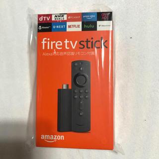 Fire TV Stick (Alexa対応機種)