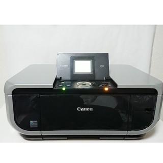 Canon - キヤノン Canon プリンター MP600 エラー表示