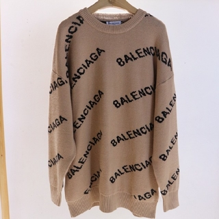 Balenciaga - バレンシアガセーター