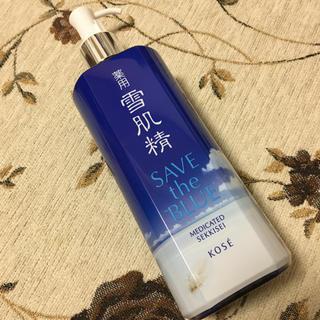 セッキセイ(雪肌精)の雪肌精 500ml(化粧水 / ローション)