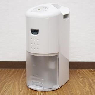 コロナ - CORONA コロナ 衣類乾燥除湿器 CD-P6318-W 白/ホワイト 除湿: