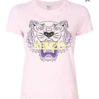 ケンゾー(KENZO)のkenzo tシャツ(Tシャツ(半袖/袖なし))