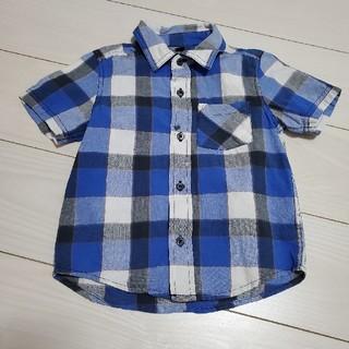 ギャップキッズ(GAP Kids)のベビーギャップbaby gap サイズ95 シャツ(Tシャツ/カットソー)